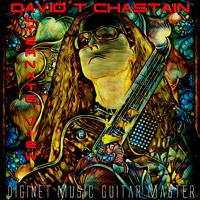 DAVID T  CHASTAIN